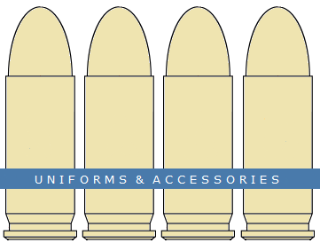Uniforms and accessories