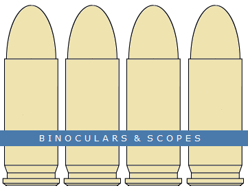 Binoculars and scopes