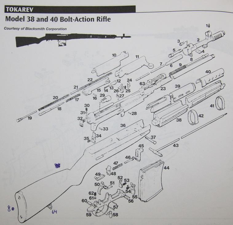 Svt 40 Parts Diagram - Wiring Diagrams Word