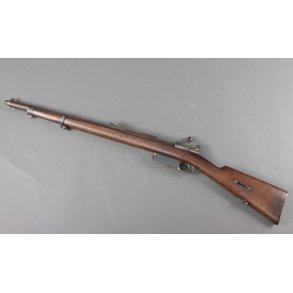 Belgisk Mauser M/1889