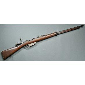 Carcano M/1941 riffel