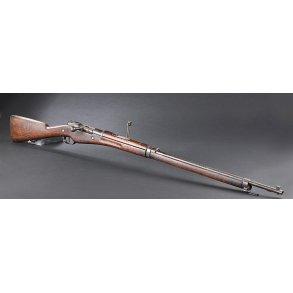 Berthier riffel M/1907/15