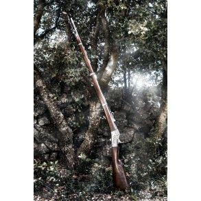 Remington Rollingblock M/1867 + 1867/96 (DK)