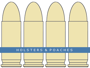 Holsters and poaches