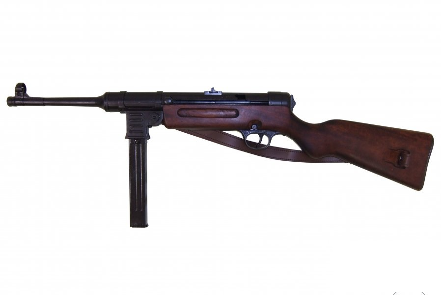 Mp41 model tysk for Gebrauchte kleinmobel