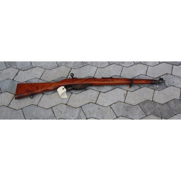 Steyr Stutzen M95