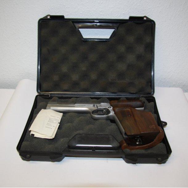 Agner M80 sportspistol