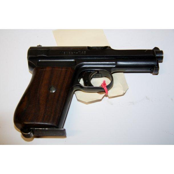 Mauser M/1910 pistol