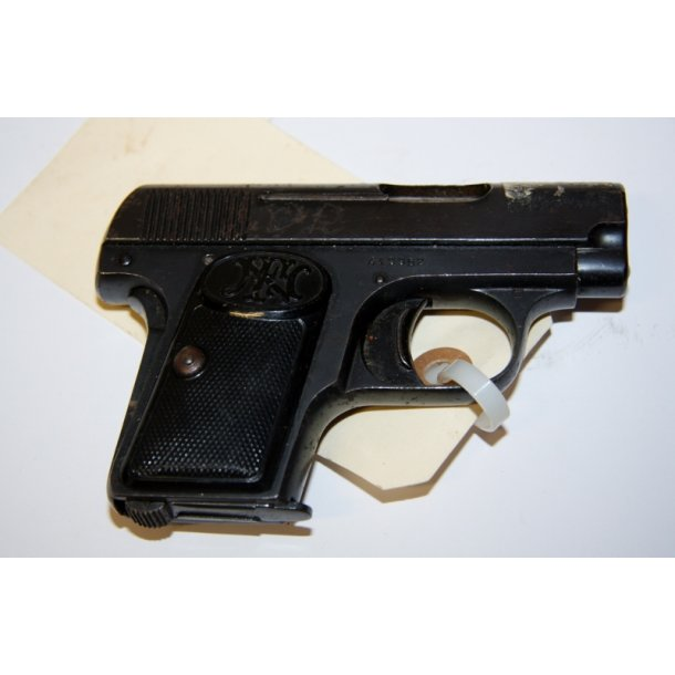 FN Browning M/1906