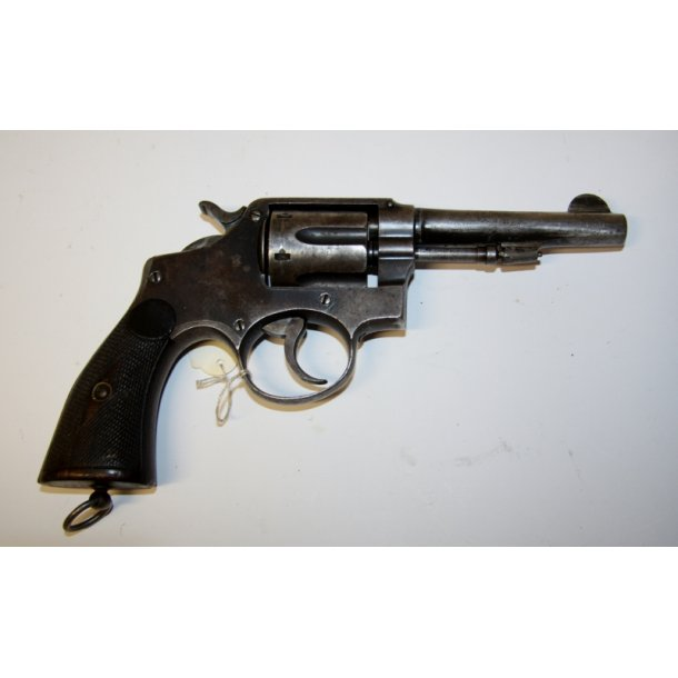 Spansk revolver