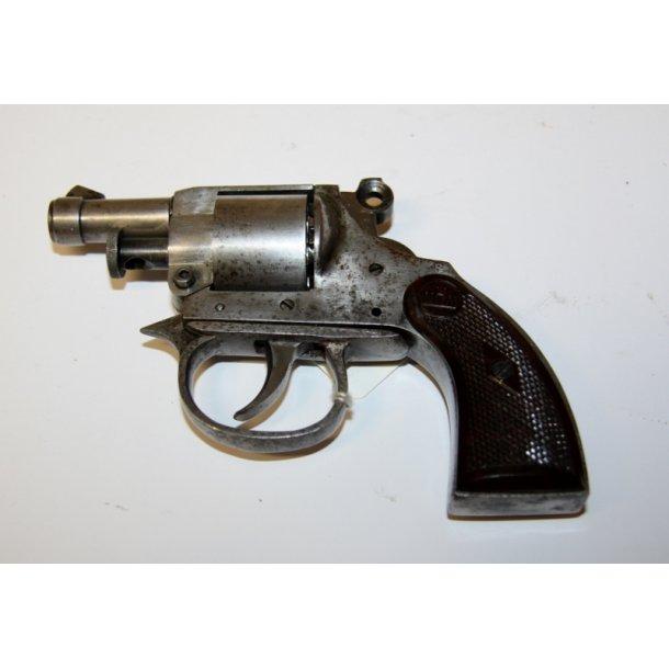 Tysk revolver