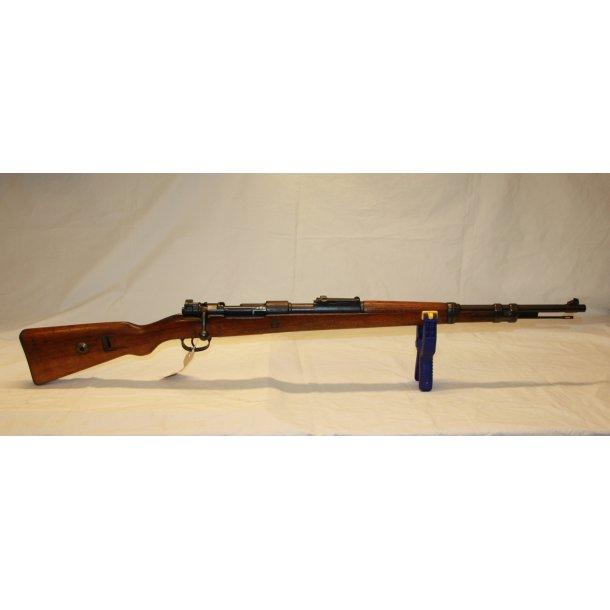 Mauser K98 K Code