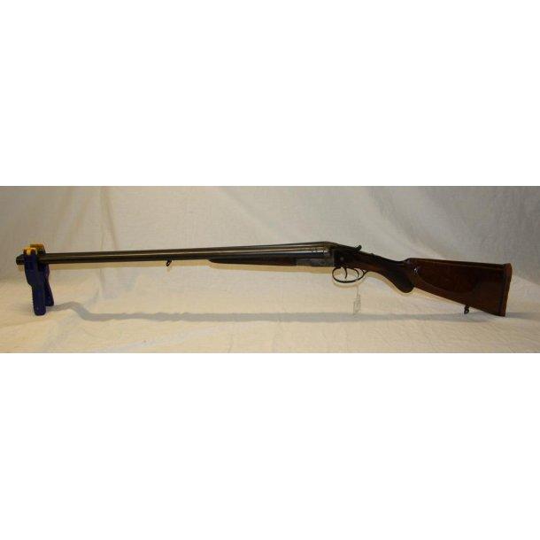 PIEPER BAYARD: Side-by-side hanegevær