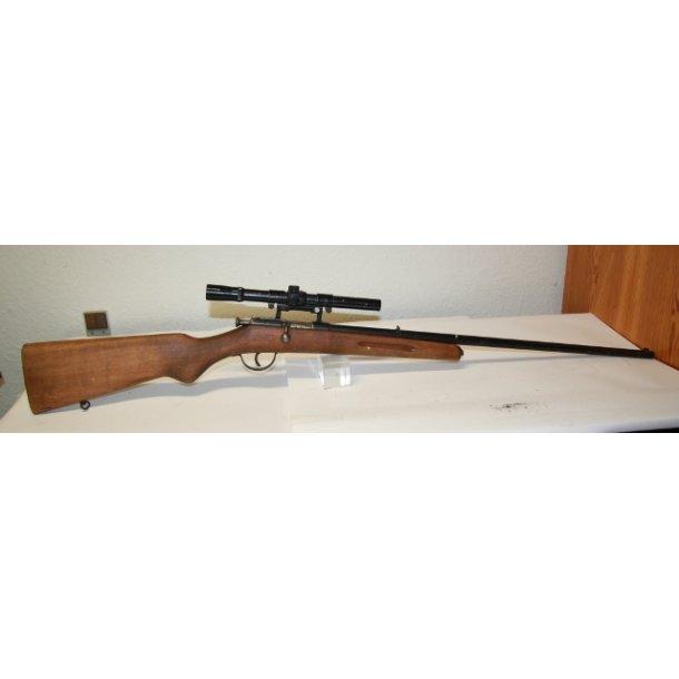 Otterup Salonriffel Model 1
