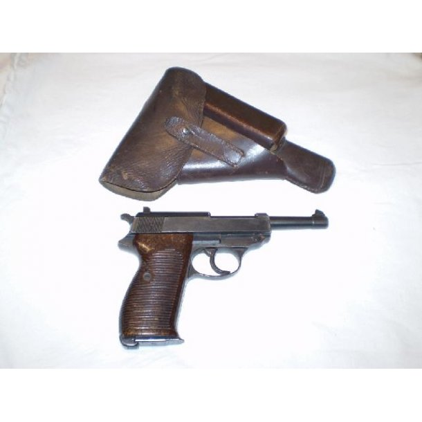 WALTHER PISTOL ''HP''