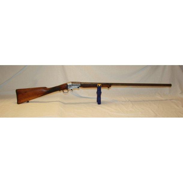Daffini Brescia : Enkeltløbet Haglgevær
